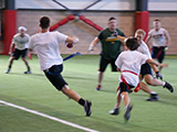 10th Annual Charity Touch Football Tournament