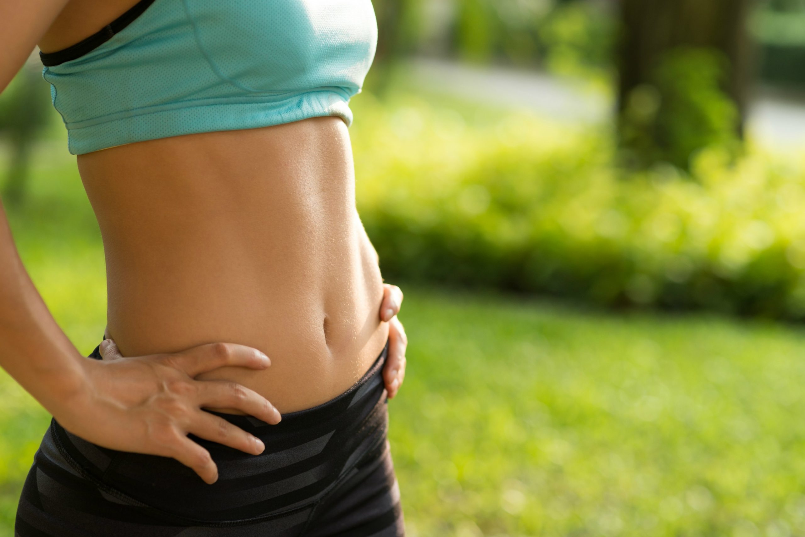 DAWGS- 3 tips for BELLY FAT LOSS- Part 1
