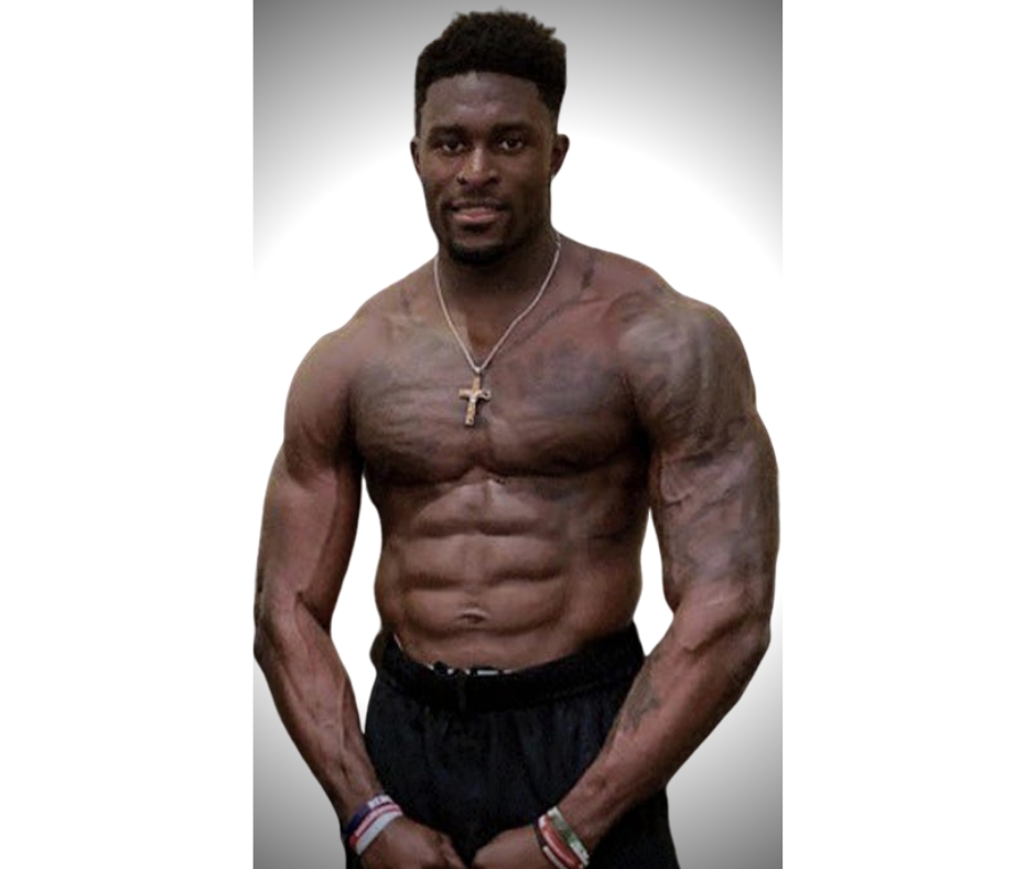 Did DK Metcalf stunt his growth?