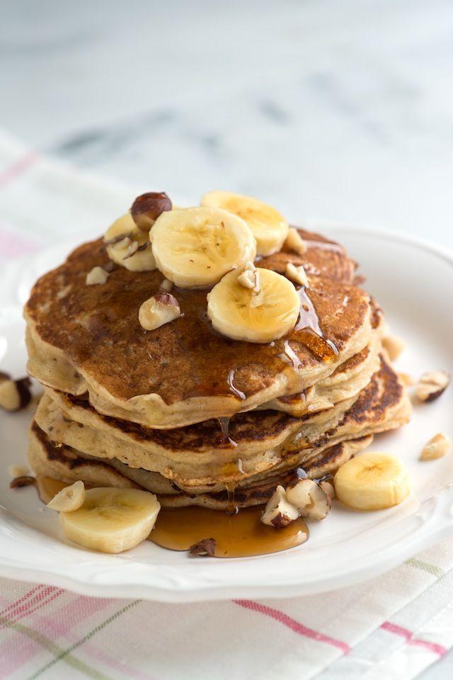 Protein Pancakes!!